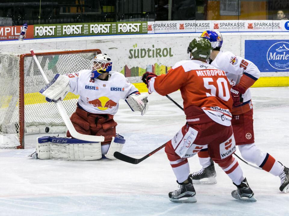 Vanna Antonello-HCB Südtirol Alperia vs EC Red Bull Salzburg