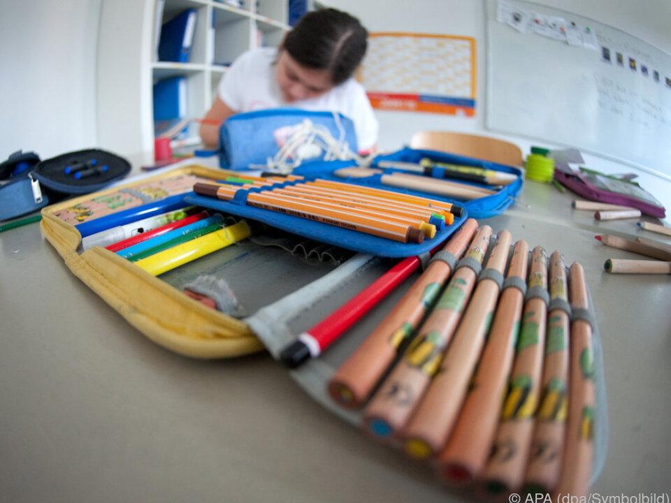 Verschränkte Form der Ganztagsschule soll ausgebaut werden
