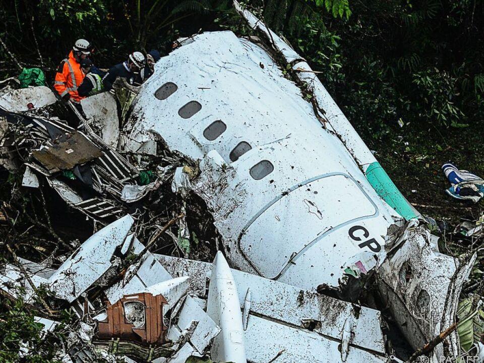 Airline LaMia gerät immer mehr ins Visier
