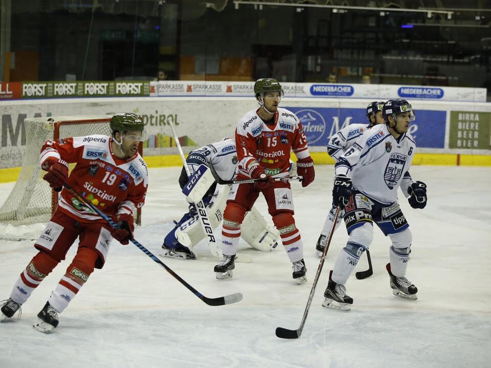Andrew Klotz-HCB Südtirol Alperia vs Fehervar AV19 II