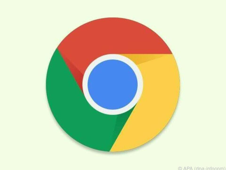 Bei Chrome sich ein Neustart-Befehl in der Favoritenliste anlegen