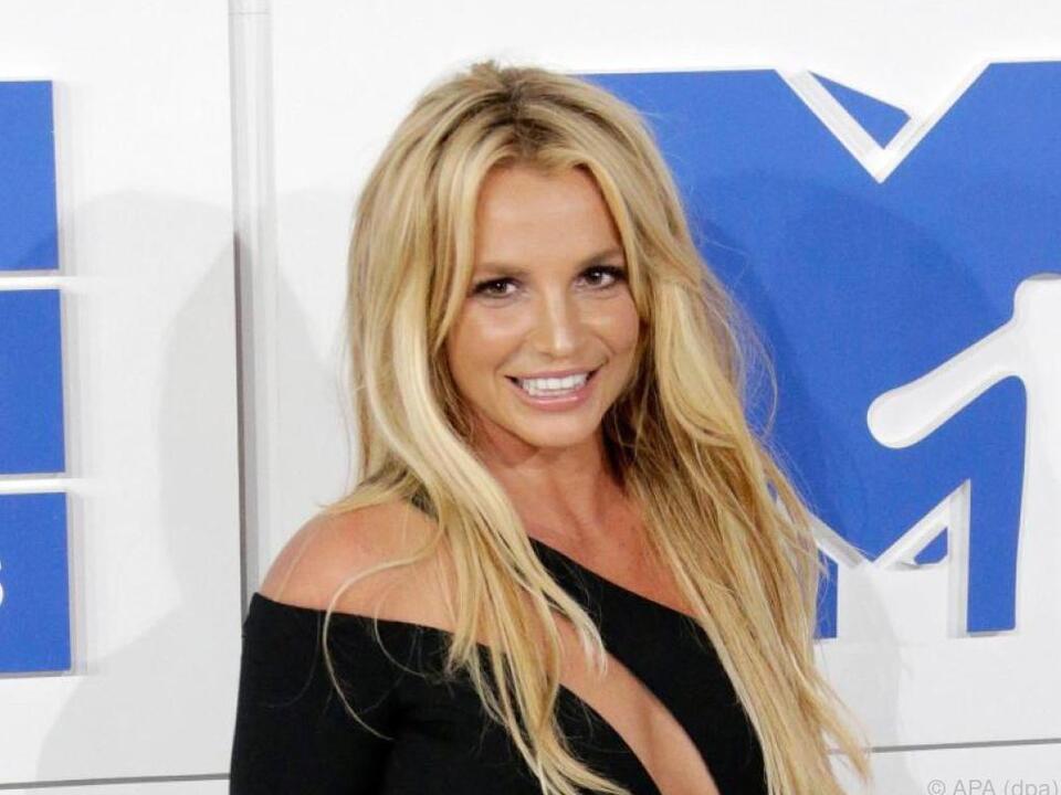 Britney Spears Karriere ist jetzt solider
