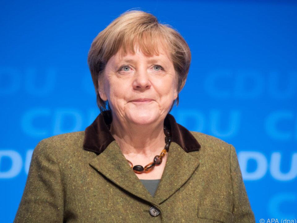 Die deutsche Kanzlerin soll am 8. März aussagen