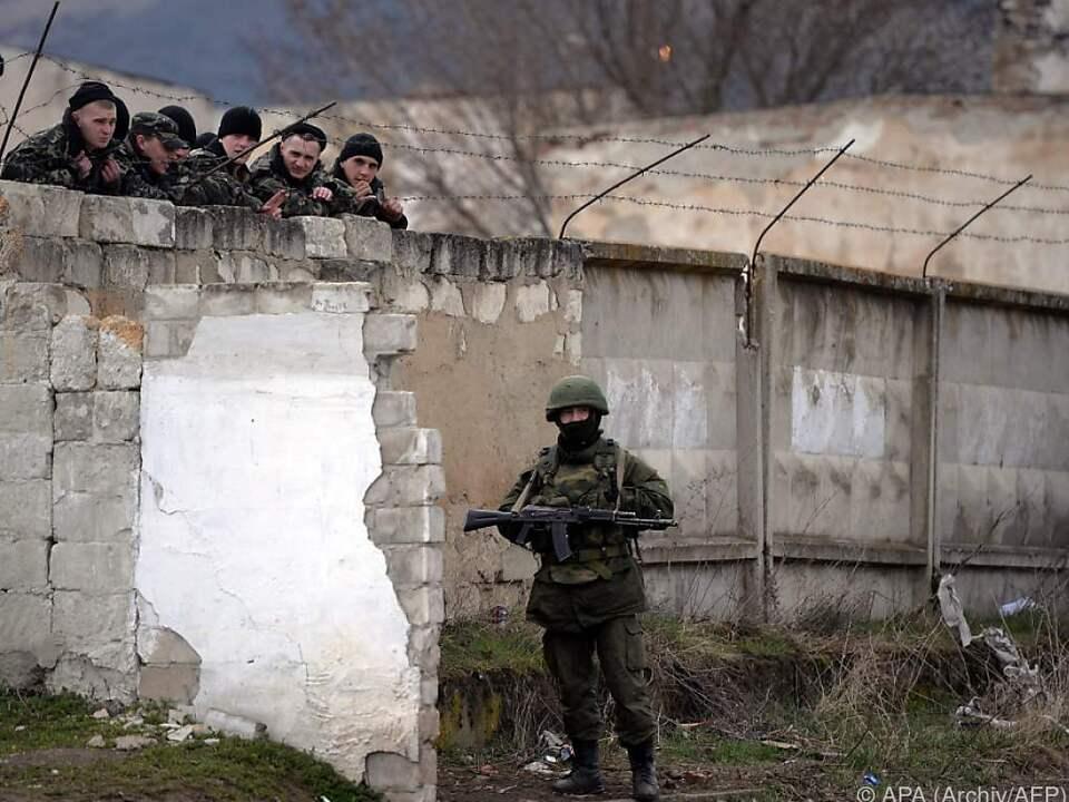 Die Ukraine kommt nicht zur Ruhe