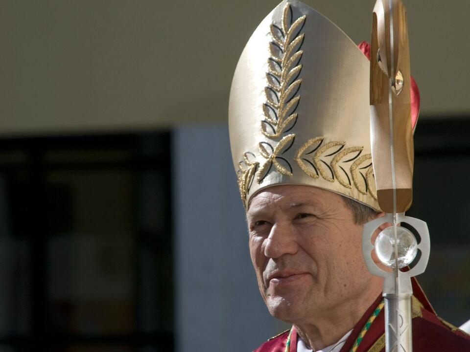 Diözese Bozen-Brixen-Karl Golser