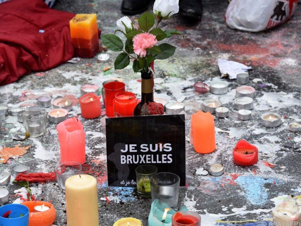 Einsatz von Autobomben bei Brüssel-Anschlag geplant