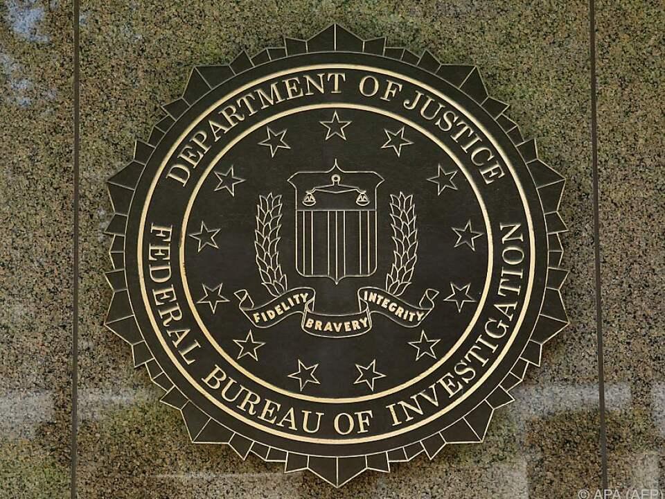 FBI forderte auf, wachsam zu bleiben