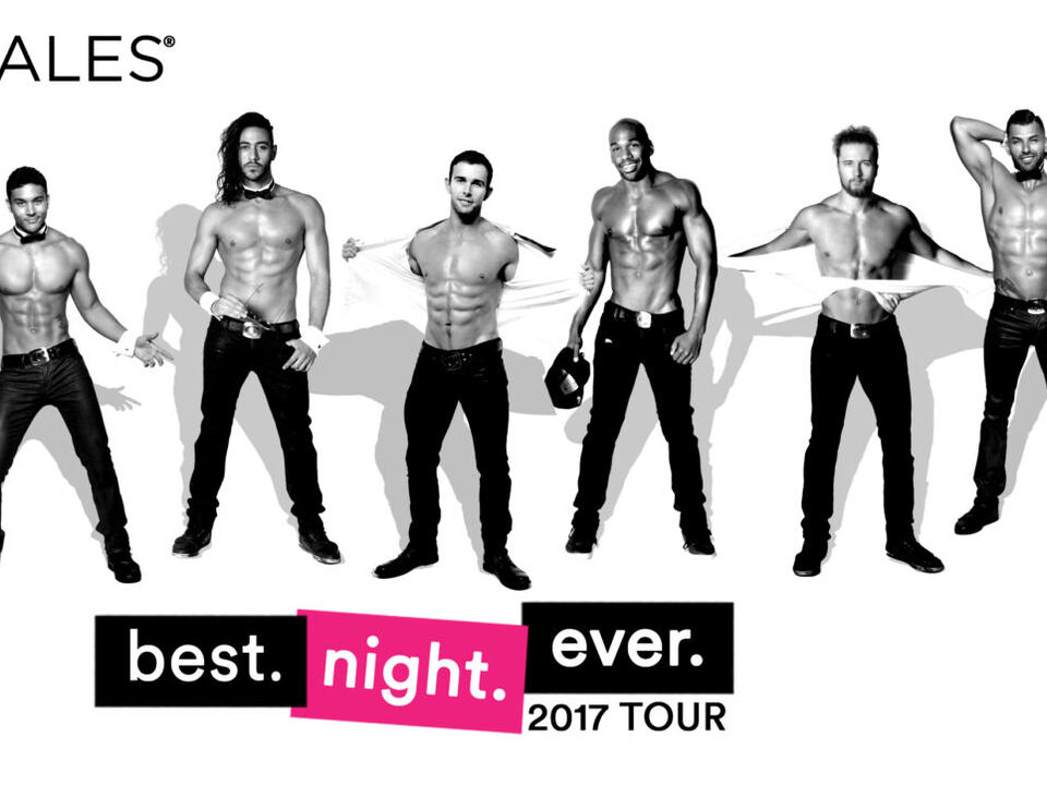 Chippendales Showtime Agency
