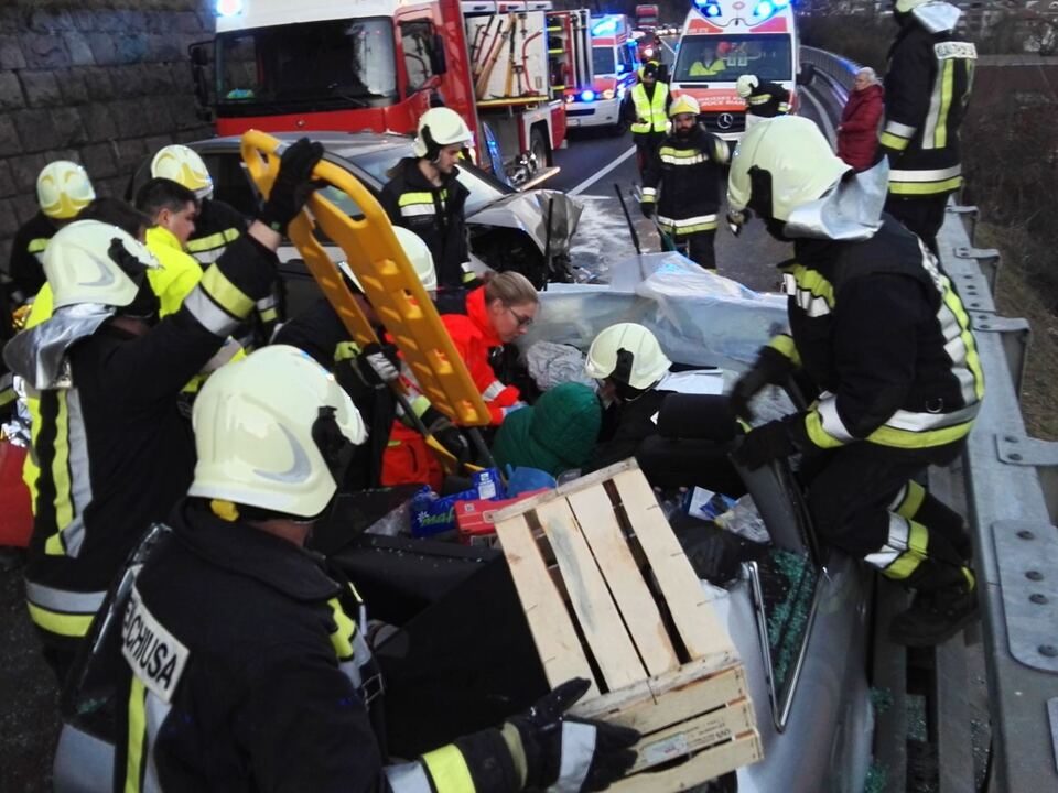 Freiwillige Feuerwehr Klausen