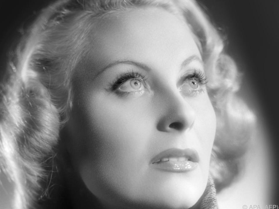 Michele Morgan - französischer Filmstar der 1940er bis 1960er Jahre