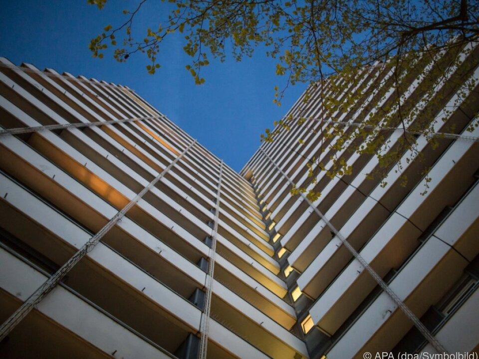 Nachgefragt werden vor allem kleinere Wohnungen