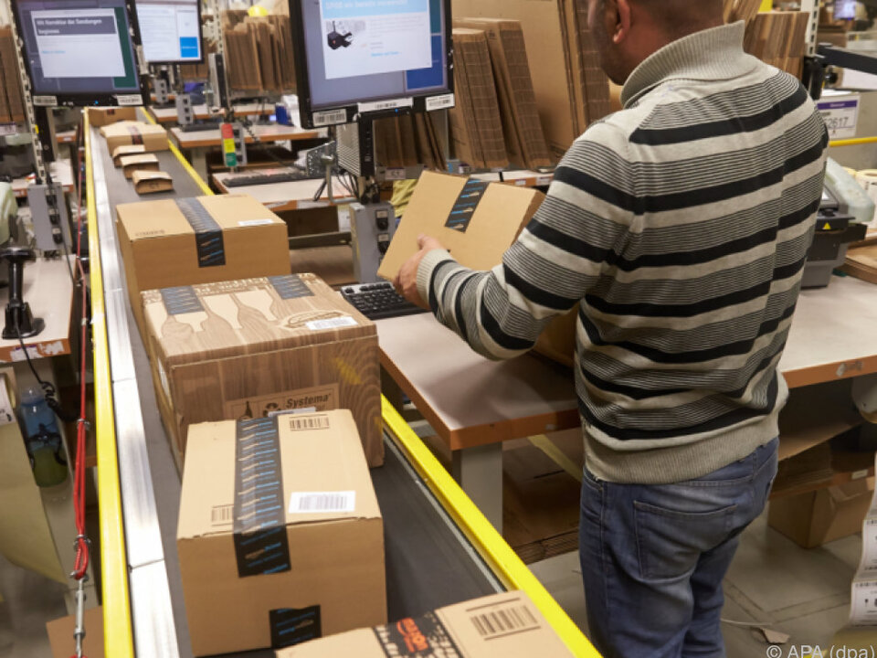 Nicht-Amazon-Prime-Kunden müssen tiefer in die Tasche greifen