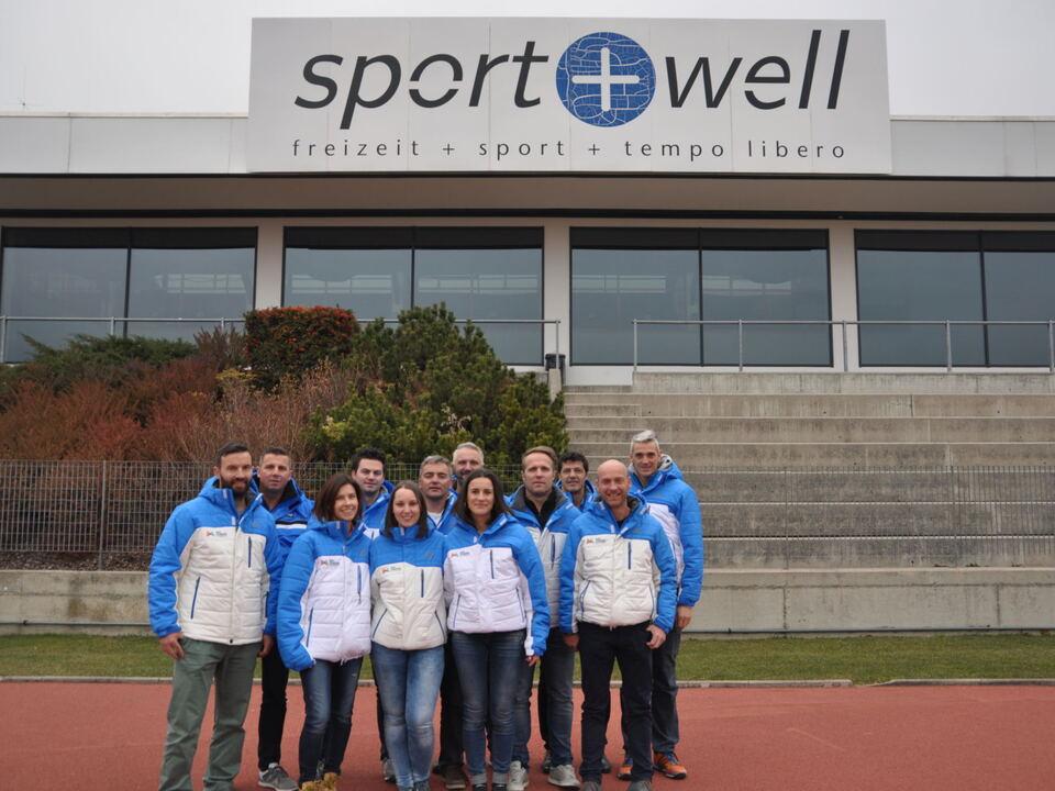 Ski Cross Watles OK Team