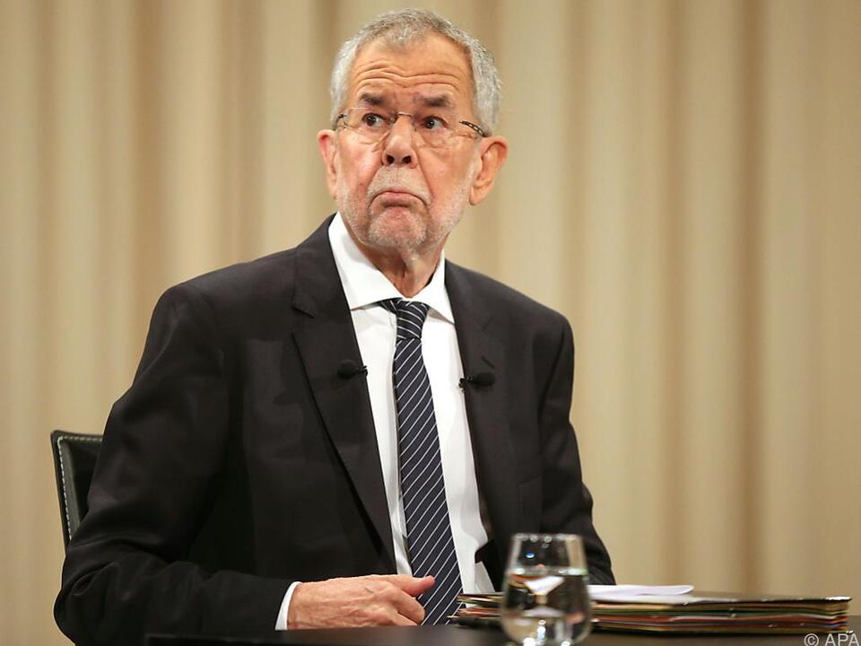 Parlamentarische Anfrage der FPÖ bereits 2001 zurückgewiesen