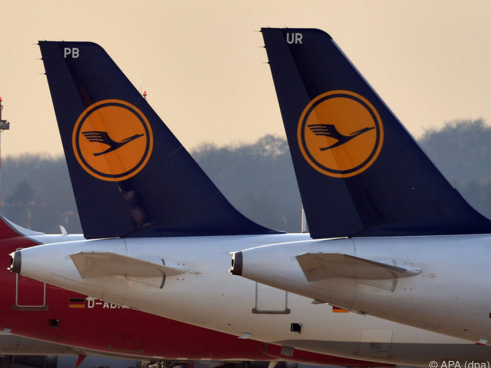 Pilotenstreik ist - vorerst - beendet