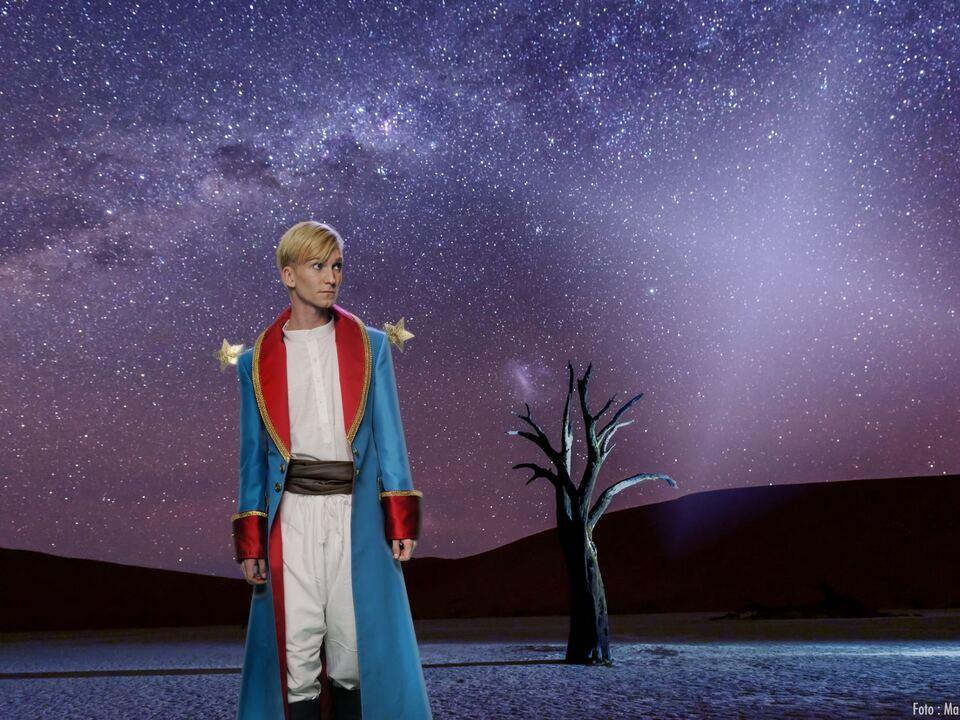 Der Kleine Prinz Musical
