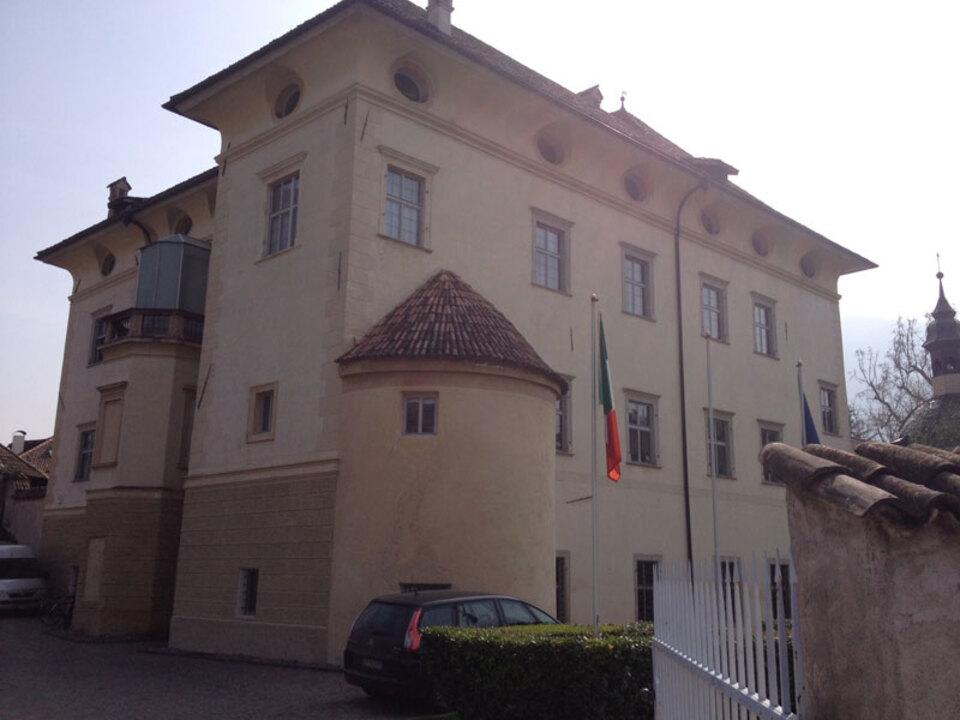 Verwaltungsgericht TAR  Sitz Bozen