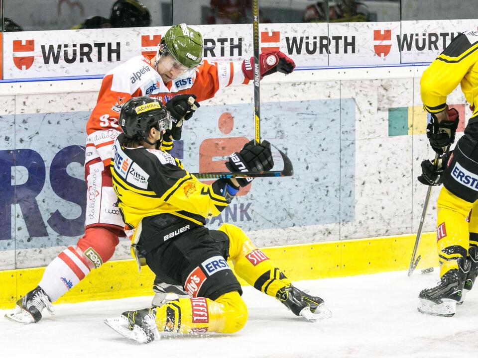 Vanna Antonello-HCB Südtirol Alperia vs UPC Vienna Capitals I