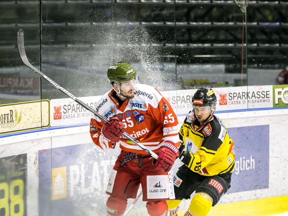 Vanna Antonello-HCB Südtirol Alperia vs UPC Vienna Capitals II