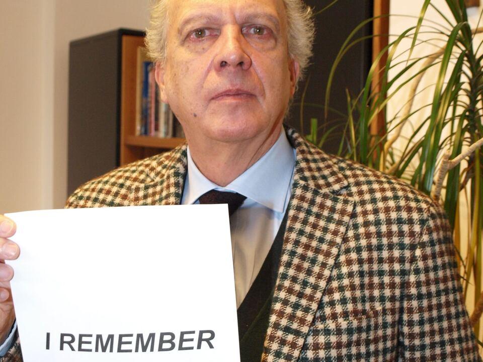 Bizzo Gedenken Juden