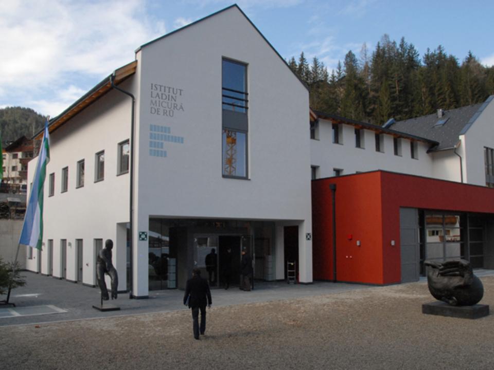 Ladinisches Kulturinstitut