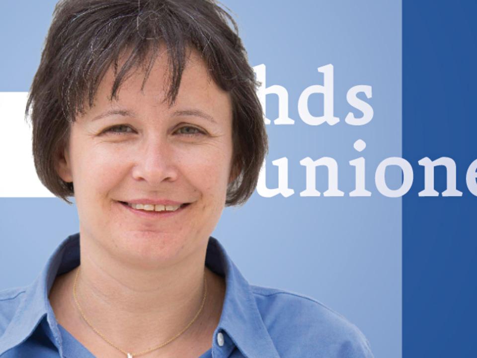 Brigitte Schönthaler
