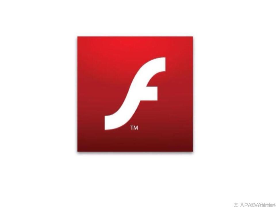 Der Flash Player leidet immer wieder an Sicherheitslücken