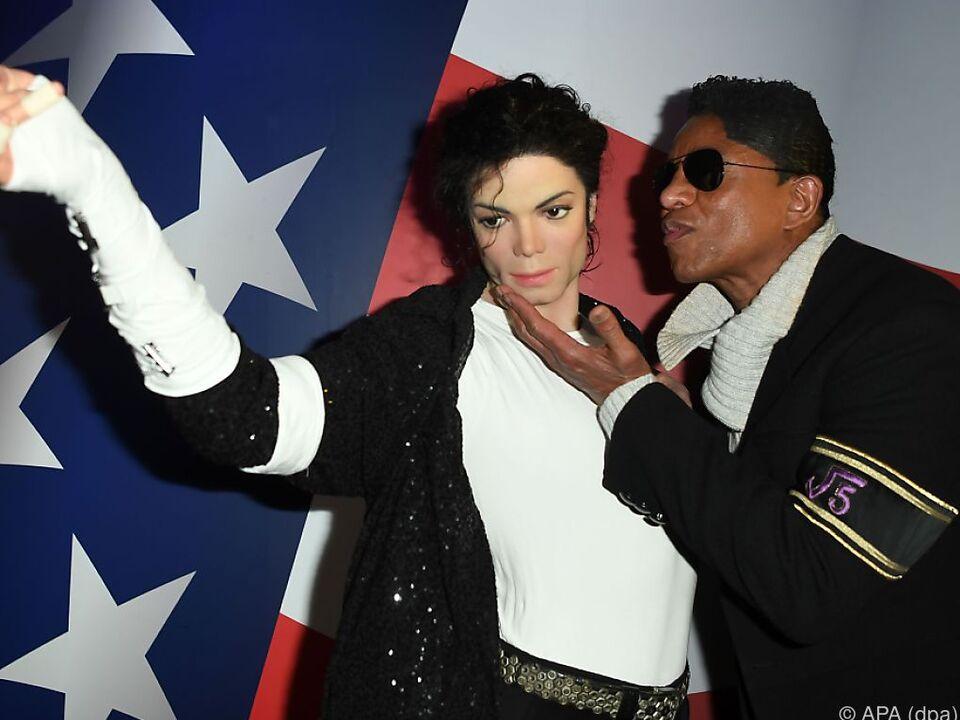 Tochter findet Komödie über Michael Jackson