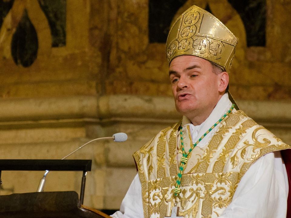 Diözese BZ-BX I Bischof Muser