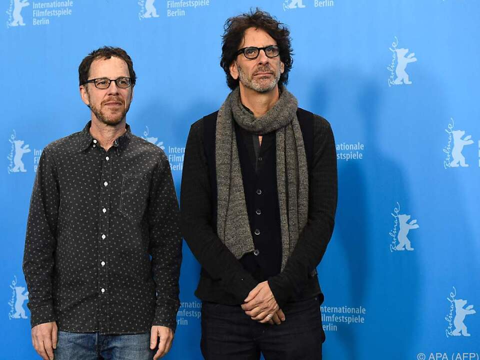 Ethan und Joel Coen werden auch Regie führen