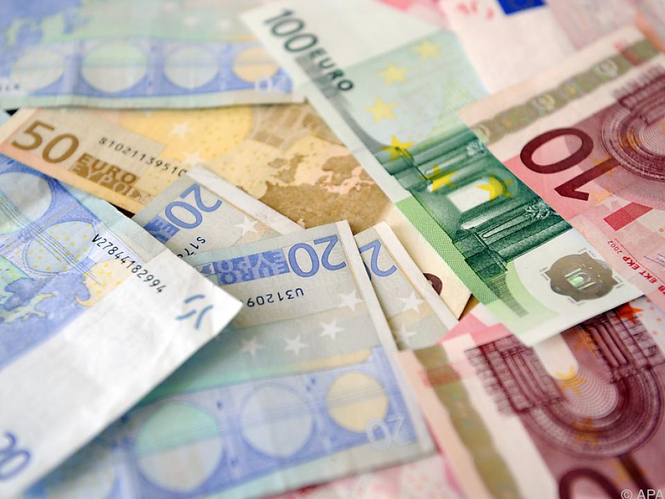 Gegenüber 2016 steigen die Fördergelder um zwei Mio. Euro an