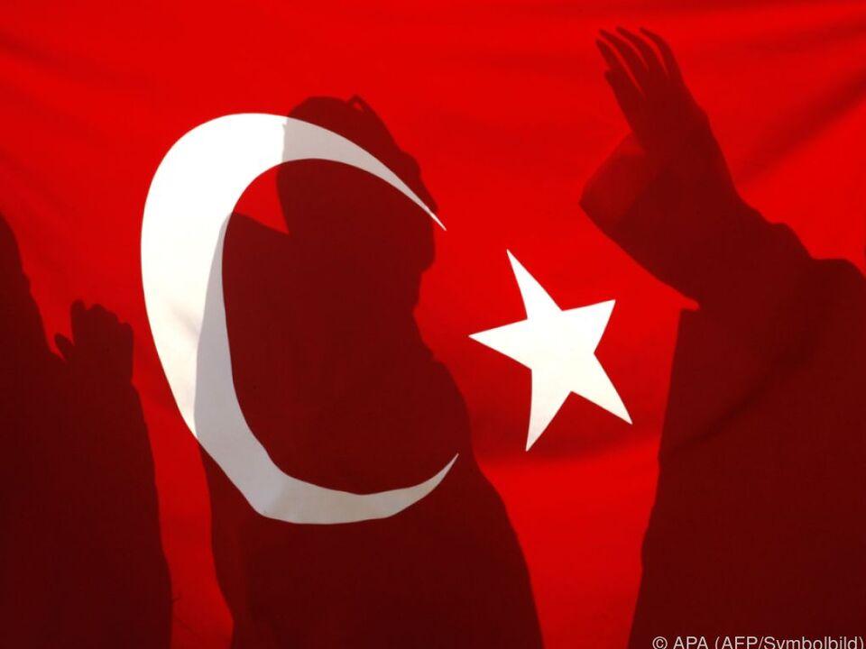 Kreditwürdigkeit der Türkei auf Ramschniveau