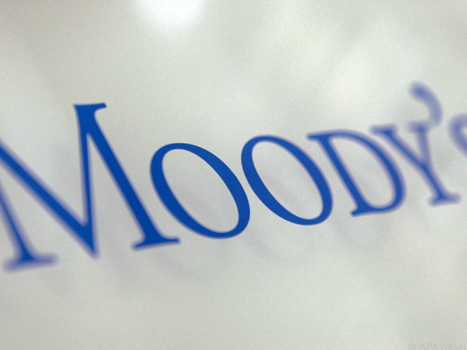 Moody\'s gestand sein Fehlverhalten ein, so das US-Justizministerium