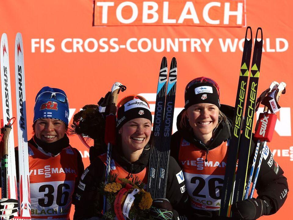 Tour de ski - Cross Country World Cup