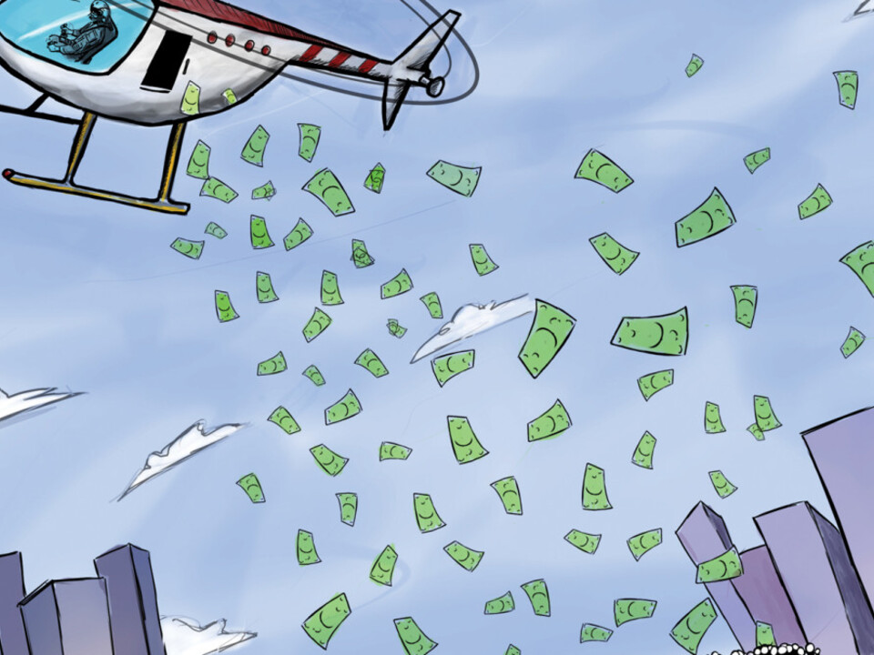 Römischer Geldsegen für Bozen