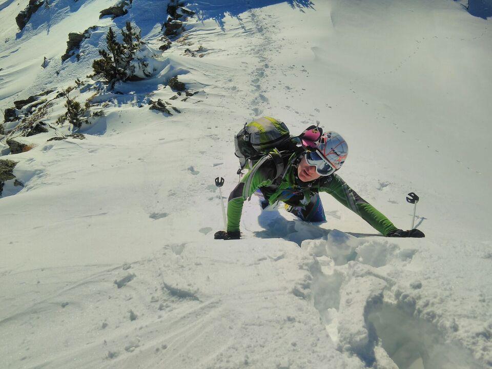 Speikboden SkiAlpRace Ahrntal