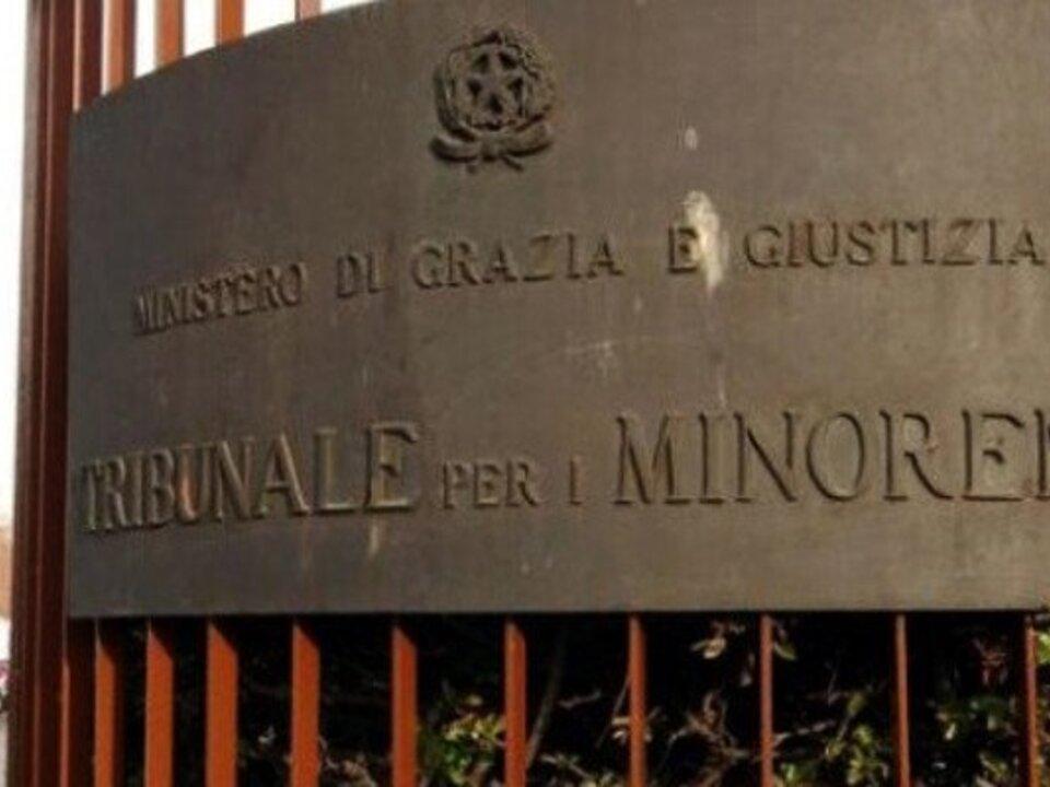 Twitter - Padova Tribunale dei minori