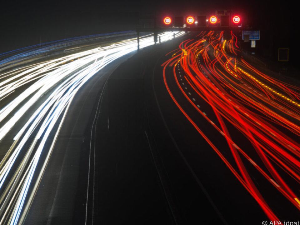 Verkehrsunfälle könnten reduziert werden