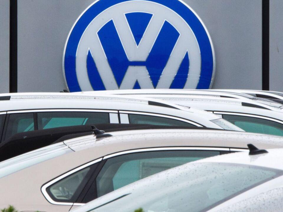 VW warnte, dass Ergebnisse belastet werden könnten