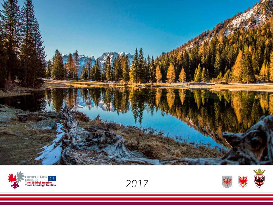Euregio-Kalender 2017