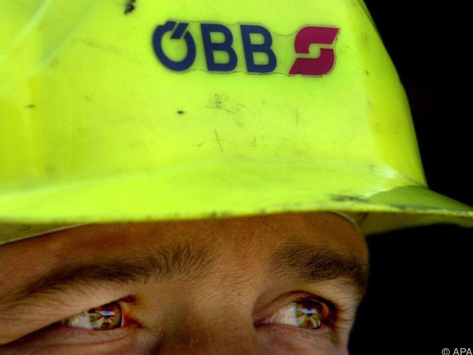 Ein ÖBB-Mitarbeiter hatte geklagt