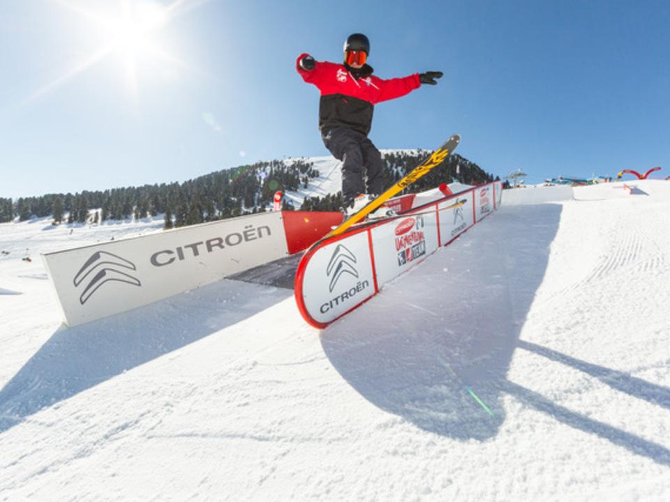 Foto 1 Obereggen[2] snowboard citroen