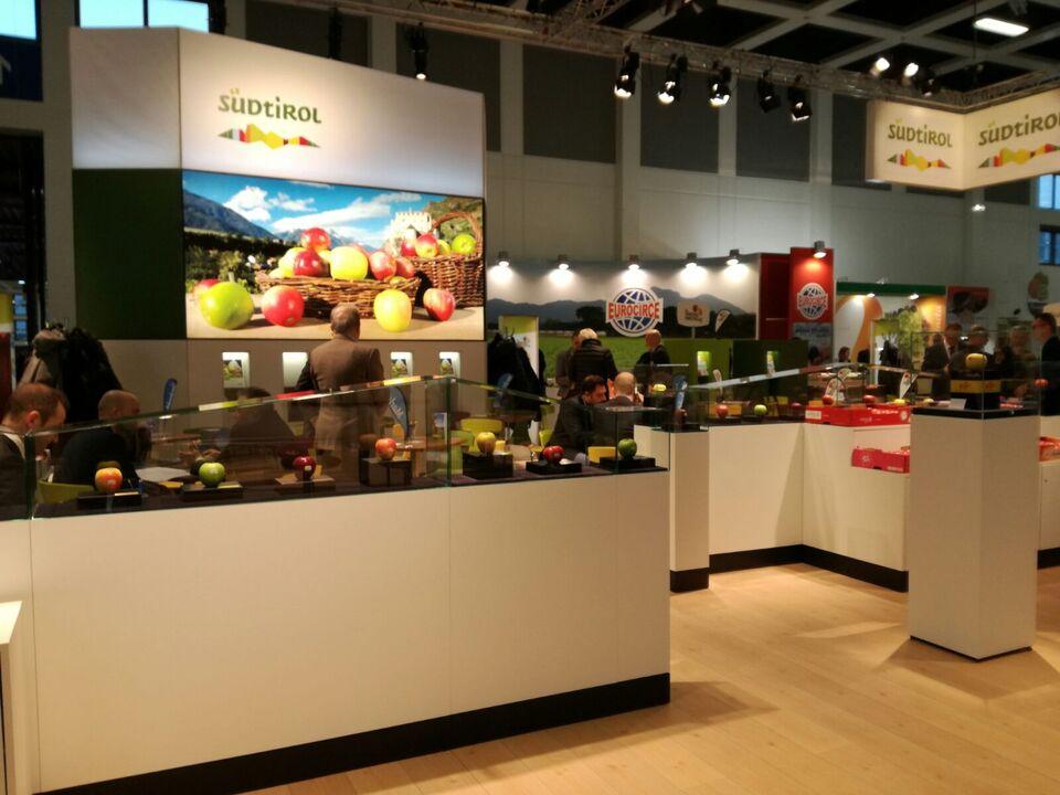 VOG/Innovation Awards der Fruit Logistica