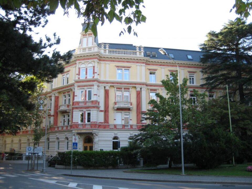 Kaiserhof Meran
