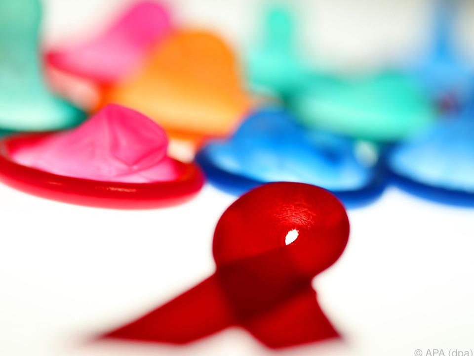 Kondome dürfen nicht an ledige Teenager verkauft werden