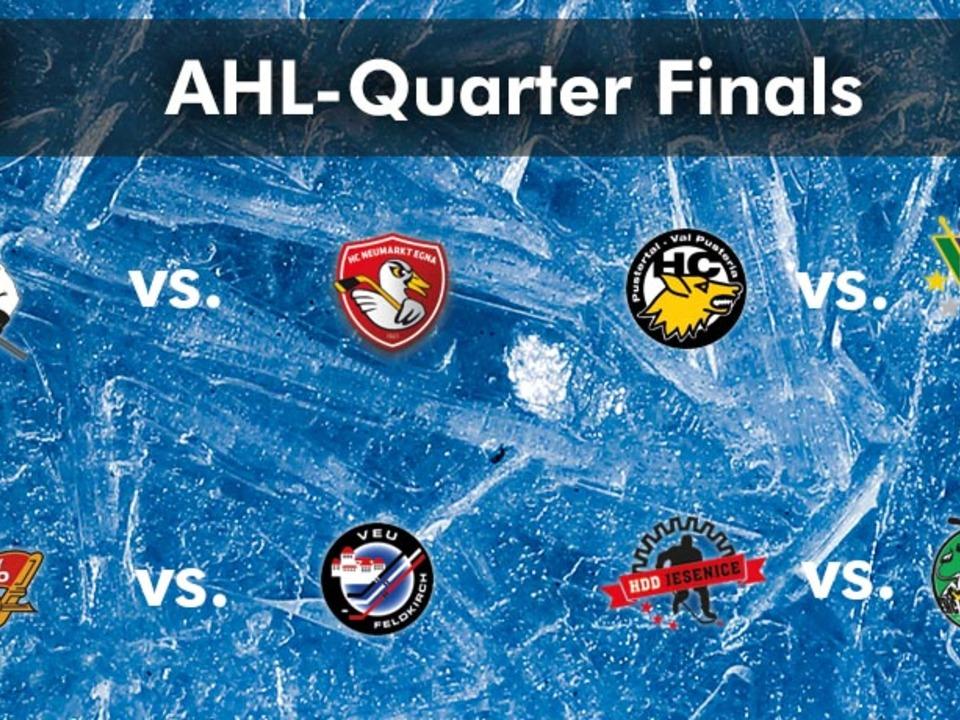#Quarterfinals