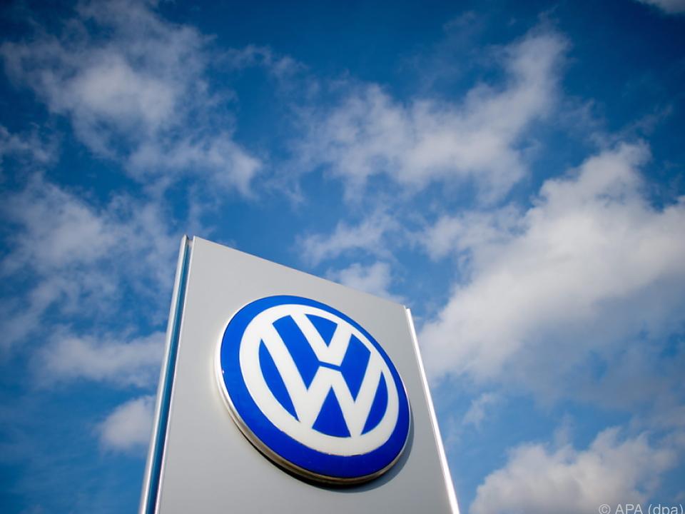 VW soll schon ab 2007 auffällige Dieselwerte gezeigt haben