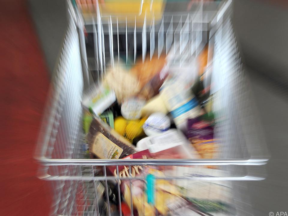 16 Artikel wurden teilweise empfindlich teurer einkaufen inflation
