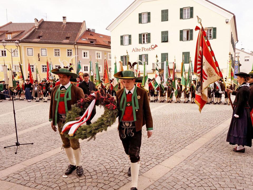 Schützen Bezirkstag-Pustertal-1
