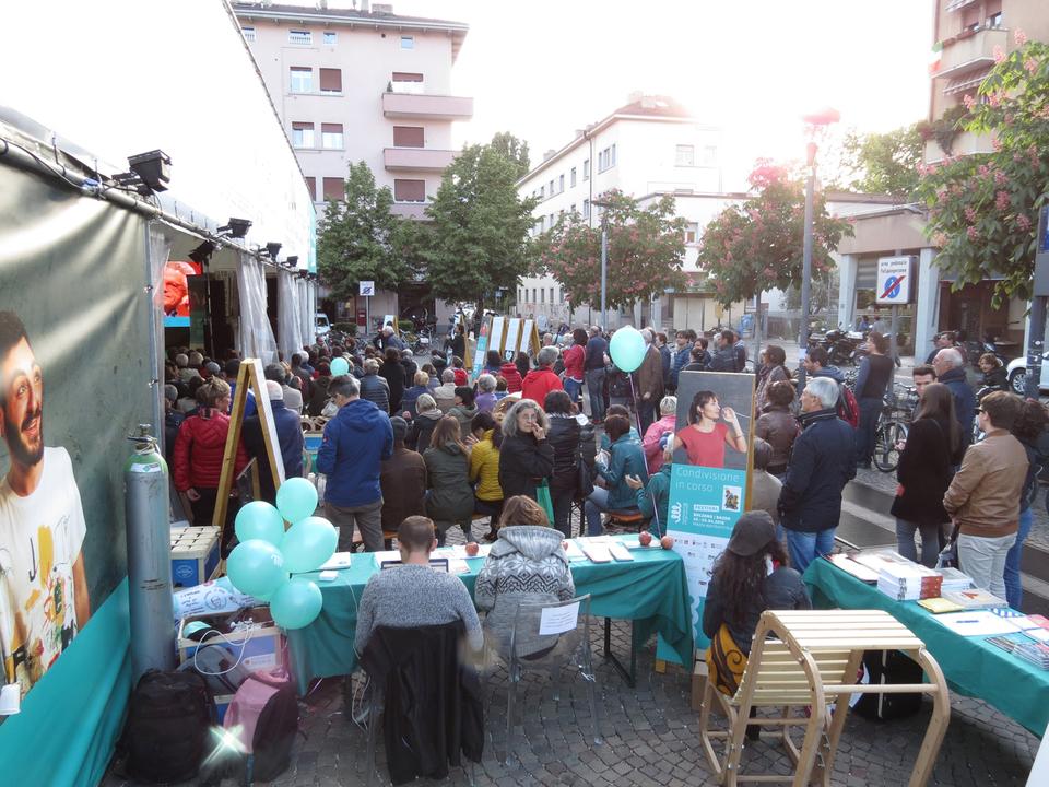 Resistenze Festival